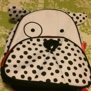 Adorable kid backpack